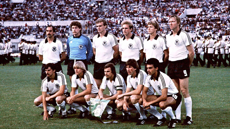 finale em 1980