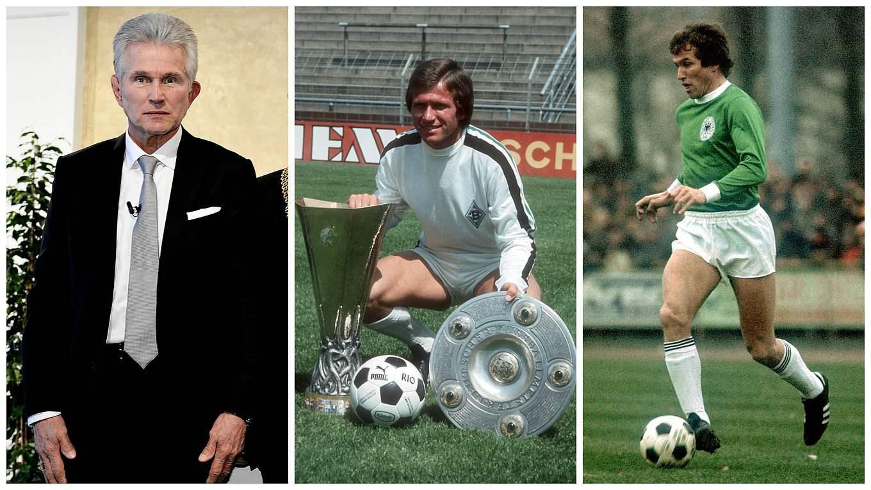 Heynckes Zur Em 1972 Wir Haben Traumhaften Fussball