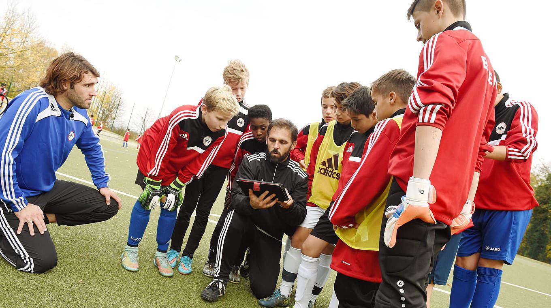 Jugendtrainer