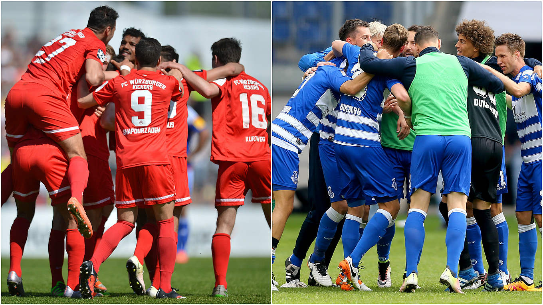 würzburg duisburg relegation