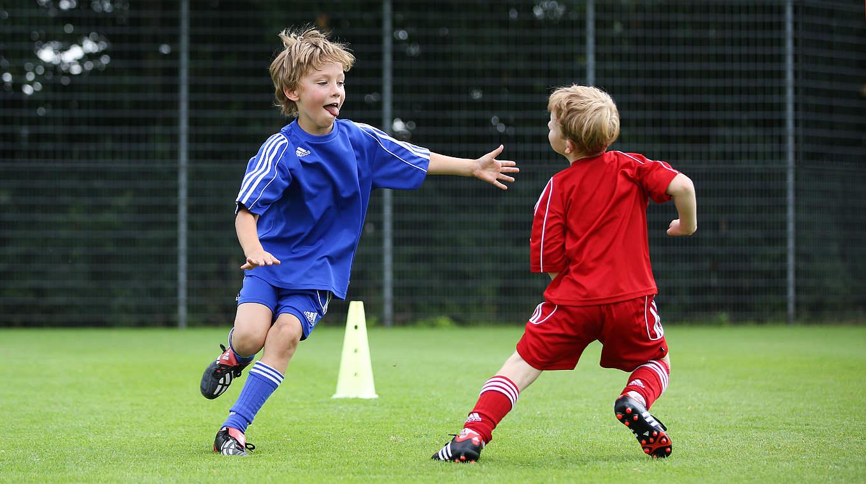 Fußballspiele Zum Spielen