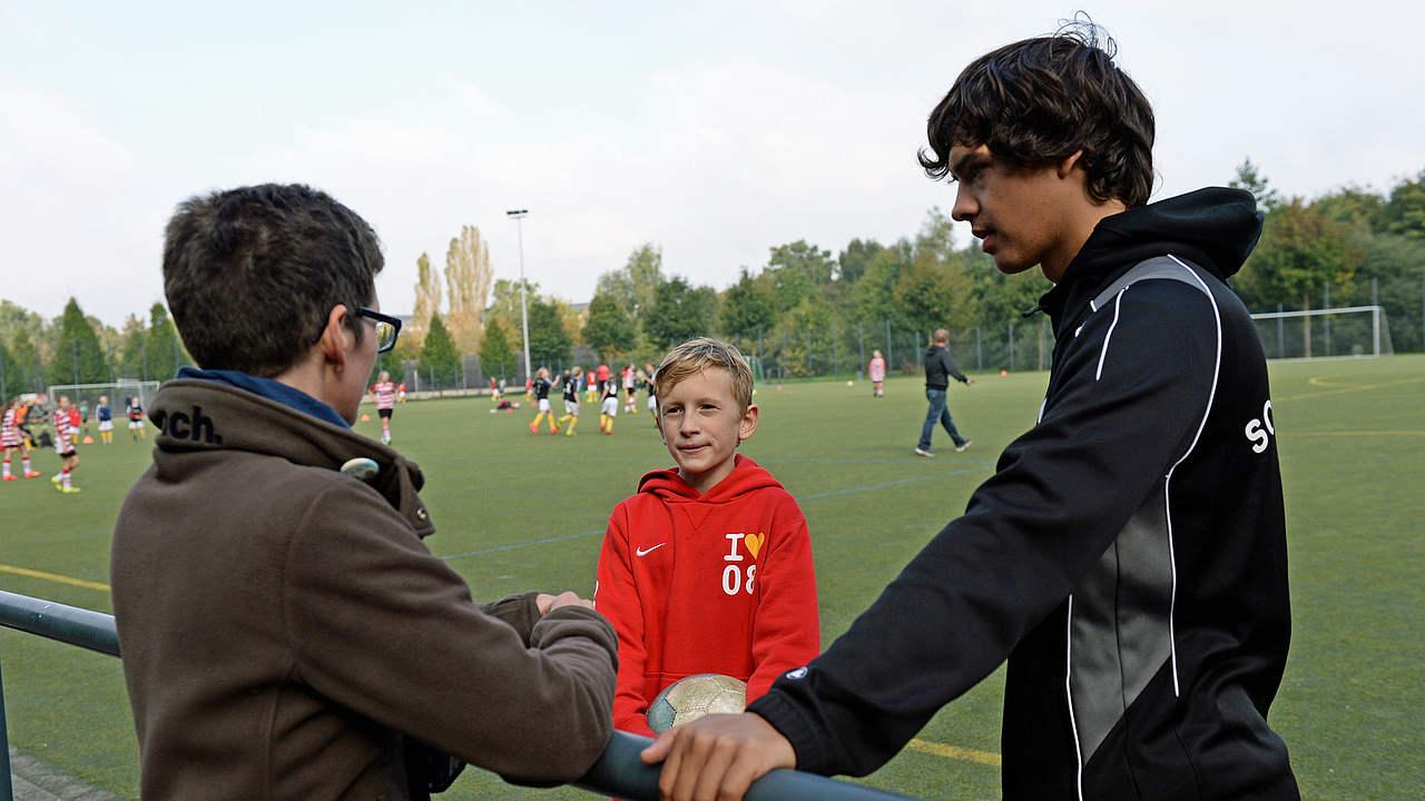 Vereinswechsel Fußball Ausbildungsentschädigung