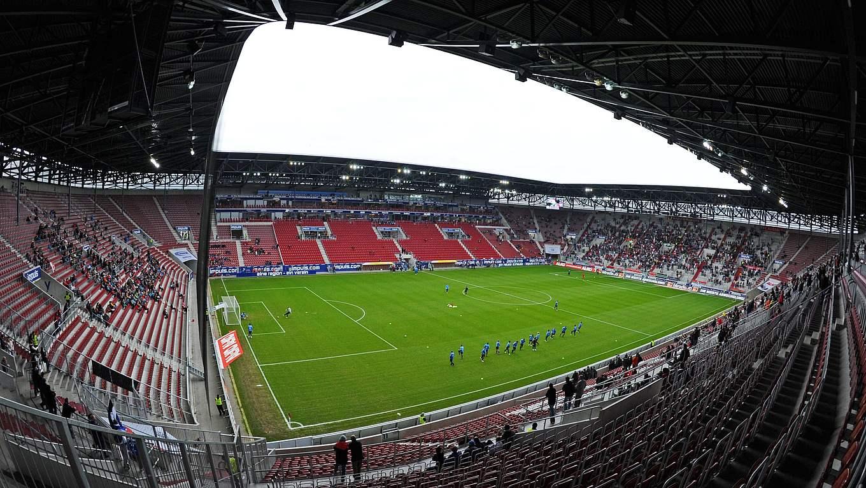 Wwk Augsburg