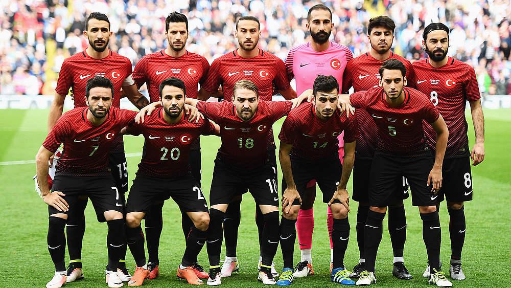 türkei fußball nationalmannschaft