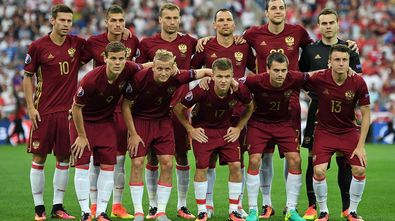 uefa russland