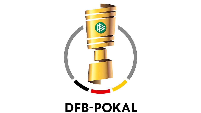 dfb pokal das ist das neue logo dfb deutscher. Black Bedroom Furniture Sets. Home Design Ideas