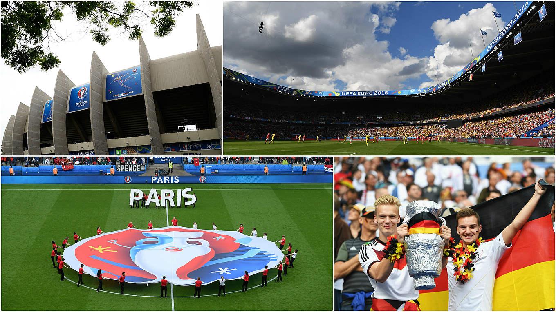 Dfb Paris