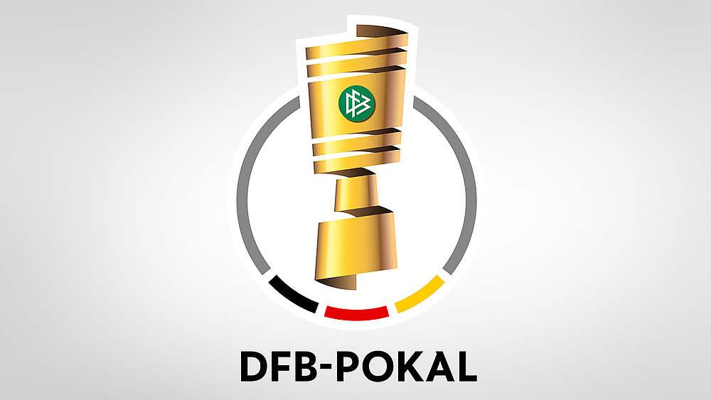 Logo Dfb Pokal Dfb Wettbewerbe Manner Ligen