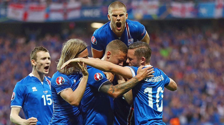 Wann Spielt Island Gegen Frankreich