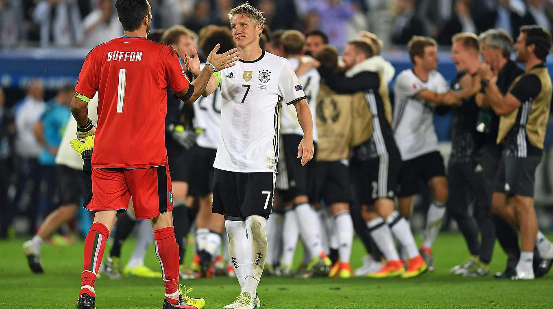 Übertragung Deutschland Gegen Italien