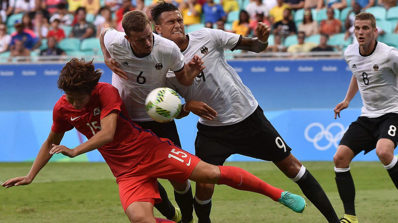 Kann Deutschland Noch Gruppensieger Werden