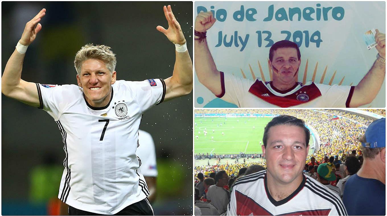 Wann Gewann Deutschland Das Letzte Mal Die FuГџball-Weltmeisterschaft?