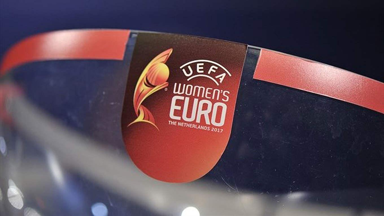 Gruppen Euro 2017