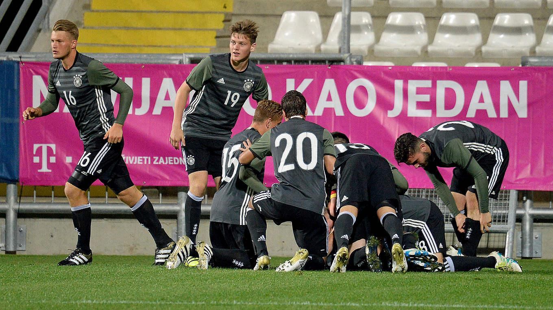 deutschland gegen kroatien