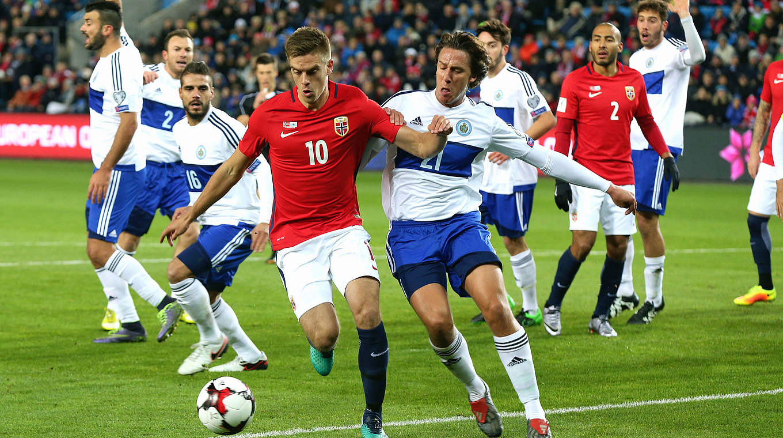 1 Liga Norwegen