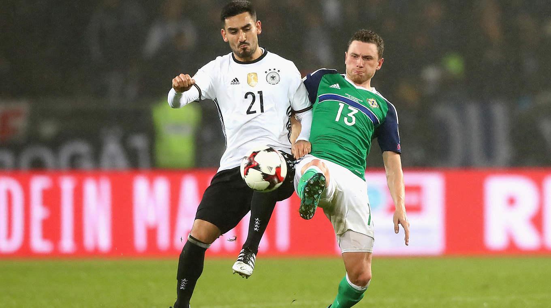 deutschland vs nordirland