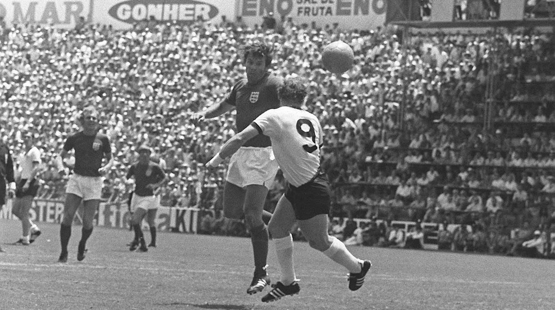 Idol Legende Treue Seele Uwe Seeler Wird 80 Dfb Deutscher Fussball Bund E V