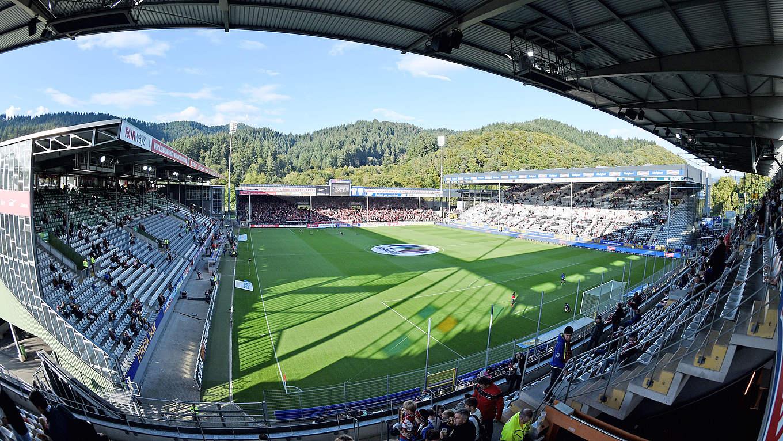 Stadion Fc Freiburg