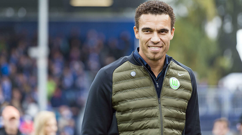 Trainer In Wolfsburg