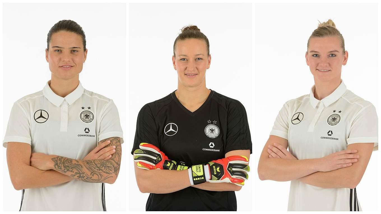 Das Adidas Frauentrikot Zur Euro 2017 Dfb Deutscher