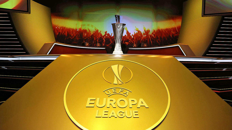 Gladbach Schalke Europa League