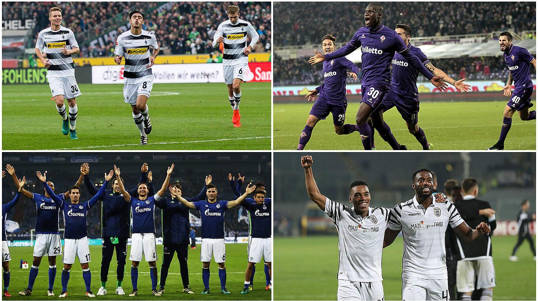 europa league ergebnis