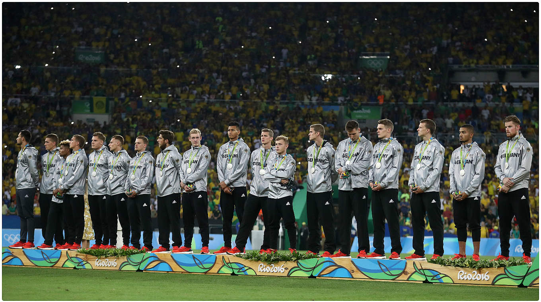 dfb olympia herren