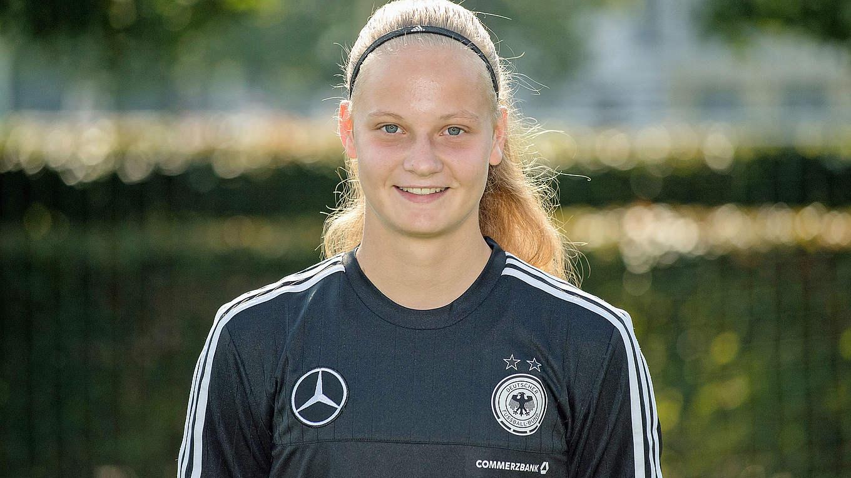Svenja Hennes