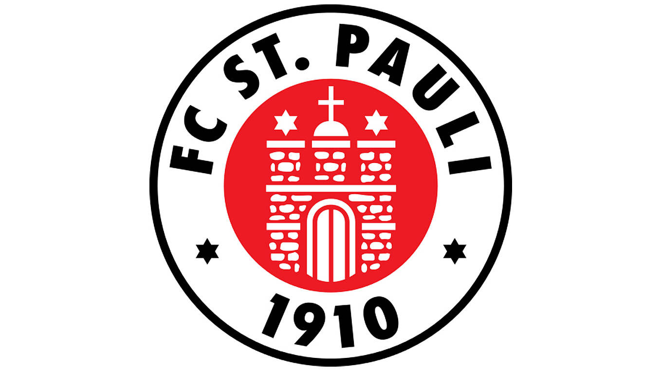 euro geldstrafe f r den fc st pauli dfb. Black Bedroom Furniture Sets. Home Design Ideas