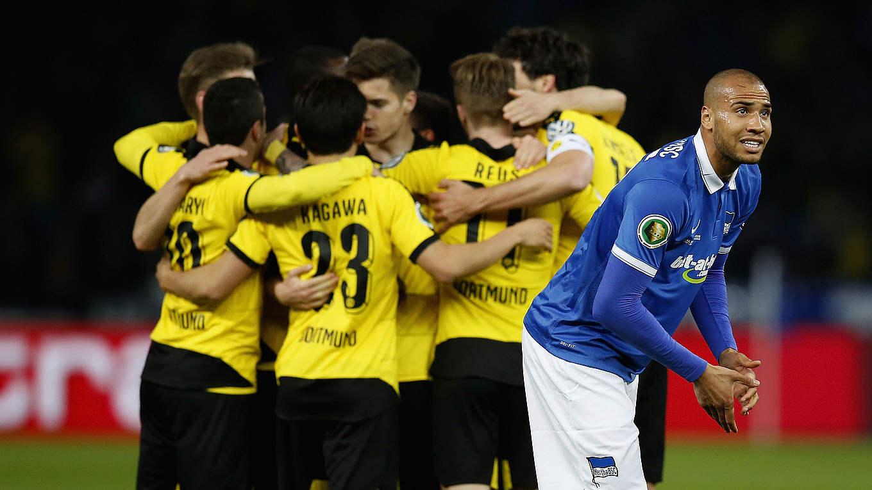 Deja Vu Dortmund