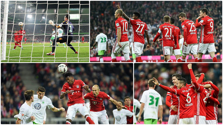 Bayern Wolfsburg Dfb