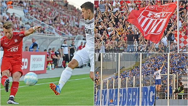 Mdr Fußball Live