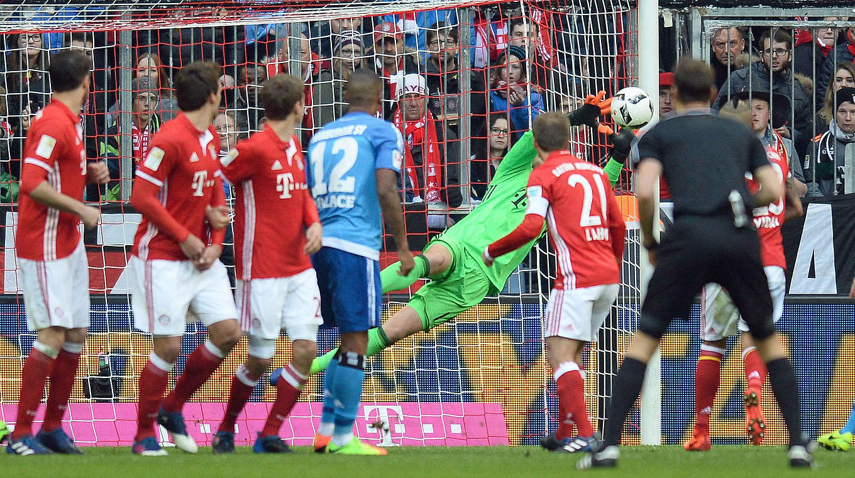 Manuel Neuer Ohne Trikot