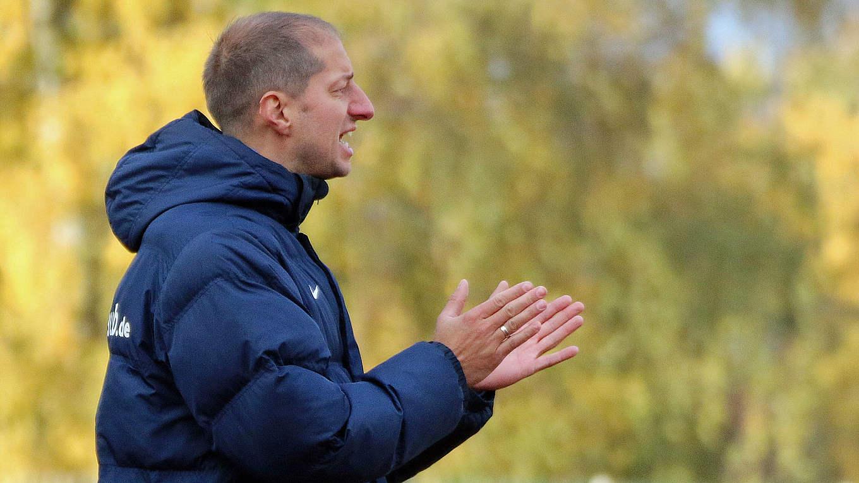Hansa Rostock hilft nur ein Sieg weiter :: DFB - Deutscher ...
