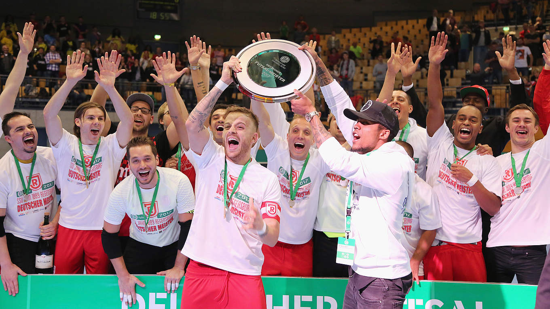 Jahn Regensburg Futsal