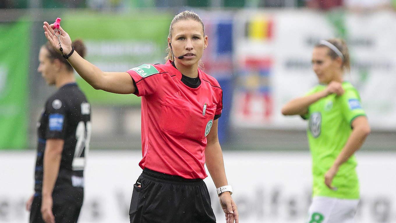 deutsche frauen nationalmannschaft gladbeck