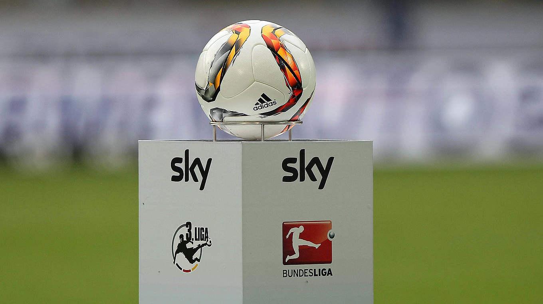 2 Bundesliga Anstoßzeiten