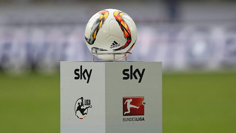 Anstoßzeiten 2. Bundesliga