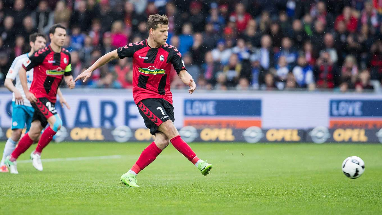 Prediksi Skor Liga Jerman Bundesliga Freiburg Vs Hamburger SV 2 Desember 2017