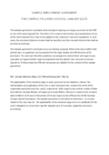 Dfb Mustervertrag Pinnwand Verbandsservice Der Dfb Dfb