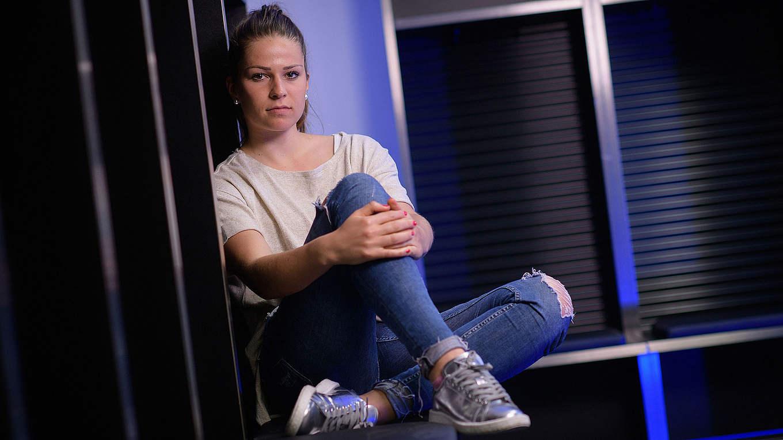 Melanie aus deutscher erotikcommunity getroffen 2