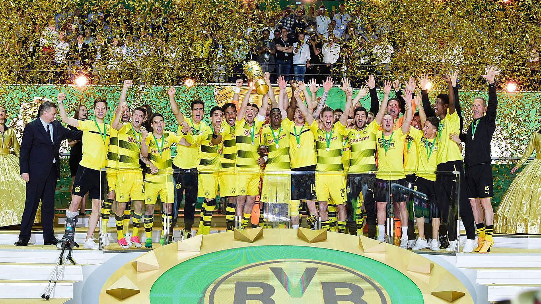 Bvb Dfb Pokal 2020