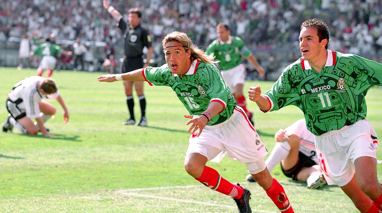 Spiel Mexiko