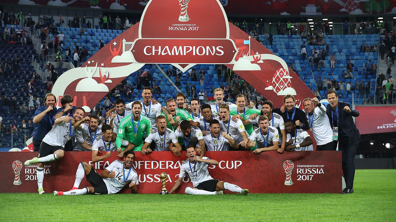 endspiel confed cup 2019