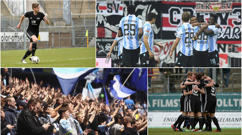 Sport1 Regionalliga