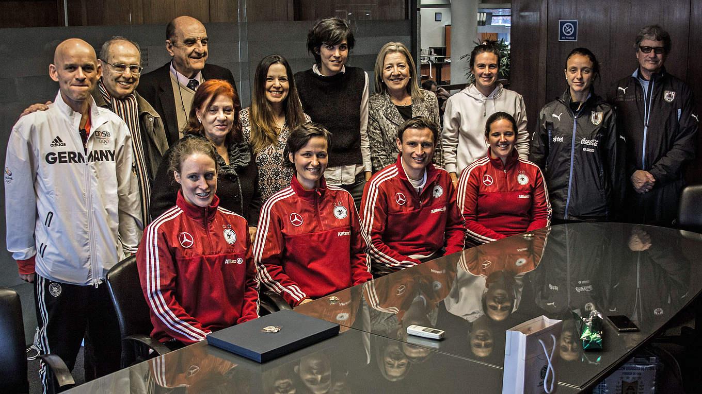 Uruguay Frauen für die Ehe