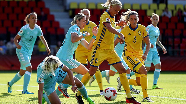 Schweden Russland