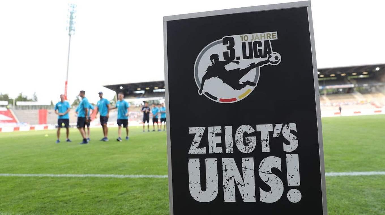Aufstiegsregelung Regionalliga