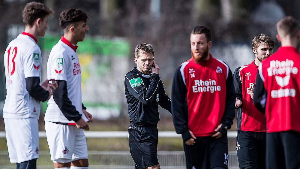 Video-Assistent :: Schiedsrichter :: Sportl. Strukturen :: Der DFB ...