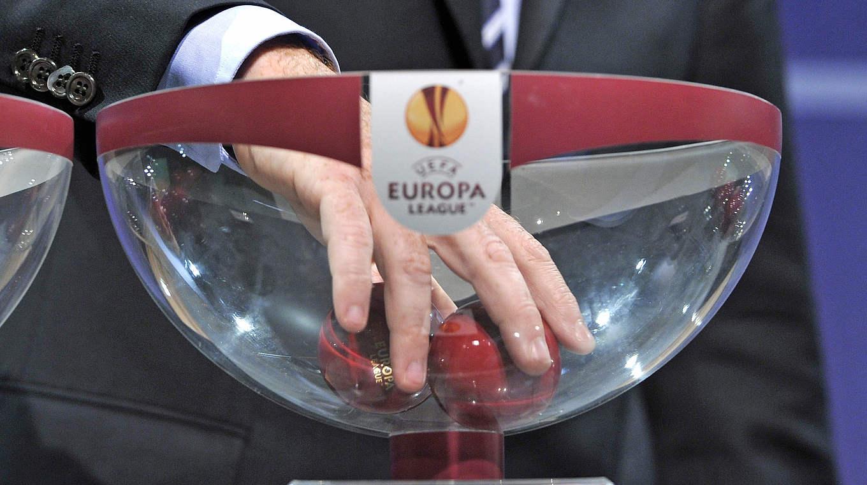 wer spielt europa league